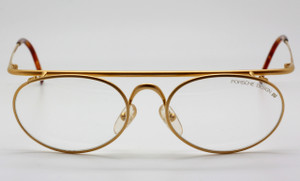 Vintage Oval Frame Porsche Design By Carrera At The Old Glasses Shop