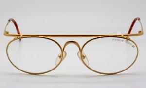 Vintage Oval Frame Porsche Design By Carrera At The Old Glasses Shop