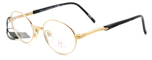 Designer Vintage Glasses By Yamamoto At www.theoldglassesshop.co.uk