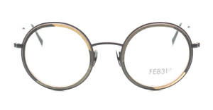 Hand Made Wooden Designer Glasses By Feb31st At The Old Glasses Shop