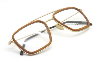 Designer Italian Eyewear By Feb31st At The Old Glasses Shop
