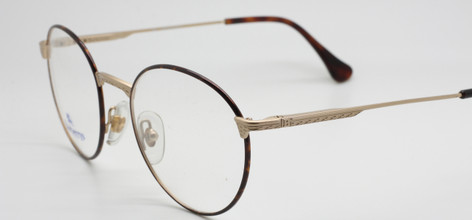 Burberry B8755 eye wear from The Old Glasses Shop Ltd