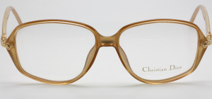 Designer Vintage Eyewear By Christian Dior At The Old Glasses Shop