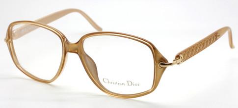Vintage Christian Dior 3006 Glasses At www.theoldglassesshop.com