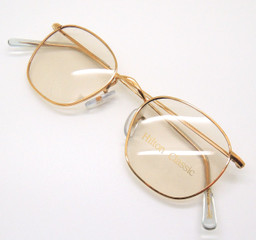 Hilton Classic 3 Quadra frames from www.theoldglassesshop.co.uk
