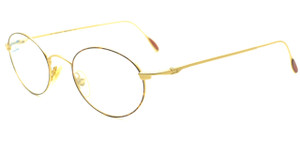 Polo Ralph Lauren 141 WF2 oval glasses from The Old Glasses Shop Ltd