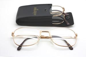 Hilton Slimfold folding glasses from www.theoldglassesshop.co.uk