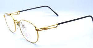 Yamamoto 4113 51 glasses frames