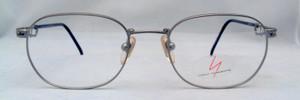 Yohji Yamamoto 4113 grey vintage designer eyewear