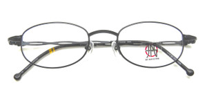 Jean Paul Gaultier 0005 Vintage Designer Glasses Made in Japan