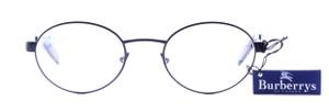 Burberry Vintage Glasses Frames