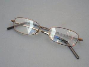 POLICE 2818 Modern Designer Prescription Eyeglass Frames