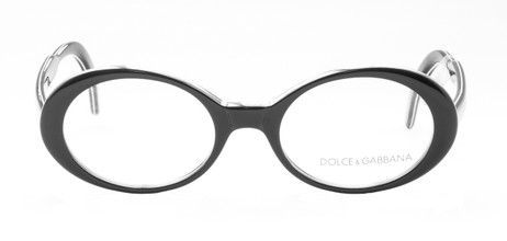 black and white D&G 507