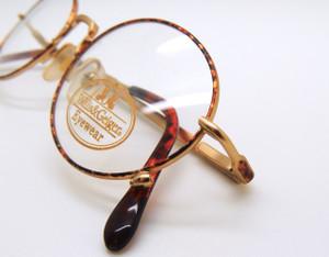 WILLIS & GEIGER Traveller 1 DA Vintage W&G Eyeglasses