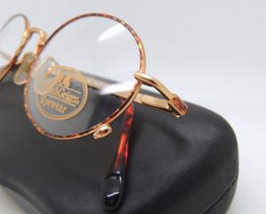 American Vintage WILLIS & GEIGER Traveller 1 DA Vintage W&G Eyeglasses