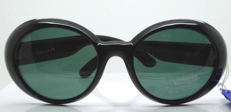 Polaroid bug eye sunglasses