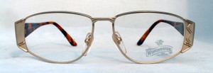 Winchester Redwoods vintage designer gold and turtle spectacles