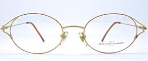 Jean-Louis Scherrer Designer Vintage Eyewear