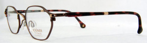 Side View Sonia Bogner 7535 Vintage eyewear