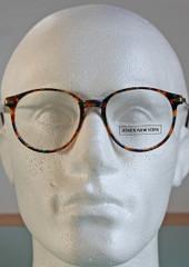 Jones New York Vintage Eyewear in multi coloured acrylic