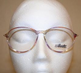 Geniuine Vintage Silhouette Designer Glasses