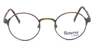 Tura 775 Round glasses