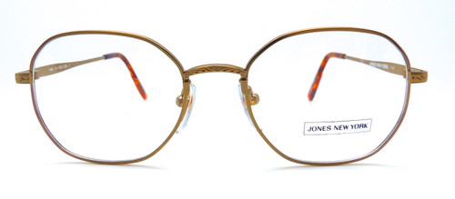 Jone New York Antique Gold