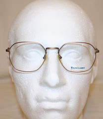 Ralph Lauren Polo Genuine Vintage Hexagonal Frames