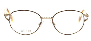 Genuine Vintage Gucci 2389 Designer Glasses Frames