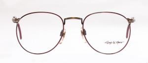 Large style Vintage eyewear