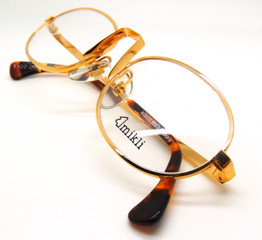 Wonderful Alain Mikli Paris designer glasses from The Old GLasses Shop Ltd