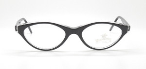 Winchester cateye glasses