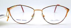 Oscar de la Renta Vintage Designer Eyerwear