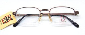 Jean Paul Gaultier genuine vintage glasses
