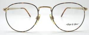 Designer Glasses by Giorgio Di Marco frames from Renaissance