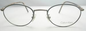 Ck Designer Vintage Glasses Frames