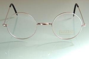 John Lennon Round Handmade in London Glasses