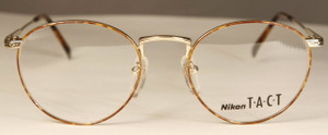 Nikon designer glasses