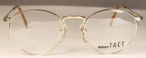 Nikon vintage eyewear from www.theoldglassesshop.com