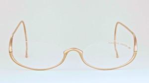 Vintage carrera eyewear frames designed by Porsche