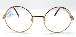 Safilo Team 3632 Round Glasses from The Old GLasses SHop Ltd
