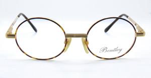 Vintage Bentley spectacles