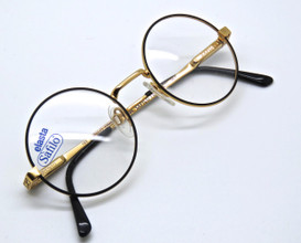 Safilo Team 3632 Round Glasses from The Old GLasses Shop Ltd
