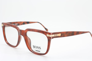 BOSS 5106 turtle finish from www.theoldglassesshop.co.uk