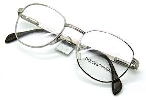 Dolce and Gabbana prescription glasses from www.theoldglassesshop.co.uk