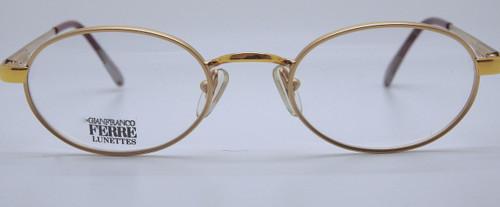 Gianfranco Ferre 360 Glasses