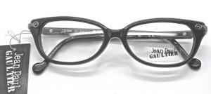 JPG 55-8002 black acrylic frames