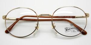 Winchester Forever Gold Frames