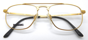 Missoni m833 aviator glasses from www.theoldglassesshop.com
