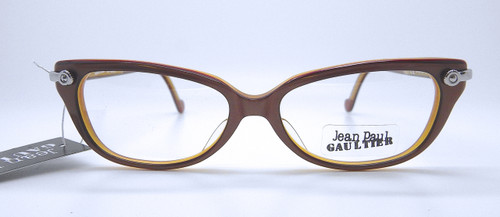 JPG 55-8002 Prescription vintage glasses